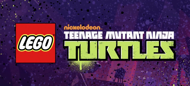 lego ninja turtles logo