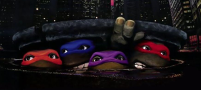 Bay's Ninja Turtles Become Teenage Mutants, No More Aliens!