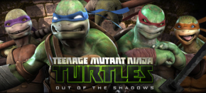 """TMNT: Out of the Shadows"" Announcement and Trailer 