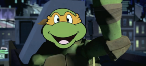 Nick Turtles to See Classic TMNT Crossover in Season 2