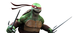 TMNT: Out of the Shadows – Raphael Trailer